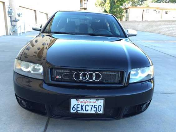 Pictures of Excellent 2004 audi s4 6speed on sale 6