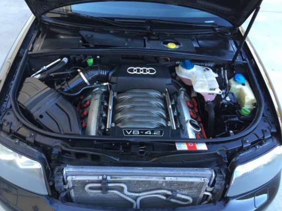 Pictures of Excellent 2004 audi s4 6speed on sale 2