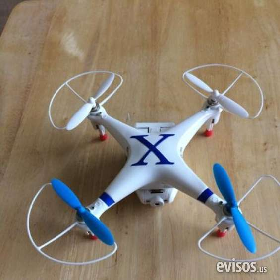 Pictures of Bargain brand new cheerson drone rc helicopter quad copter almost new 1
