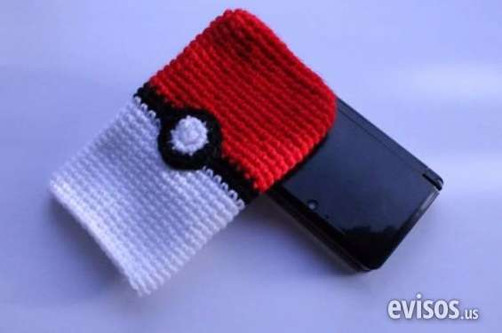 Pictures of Low price crocheted plush creatures items for sale minecraft, pokemon, etc urgen 9