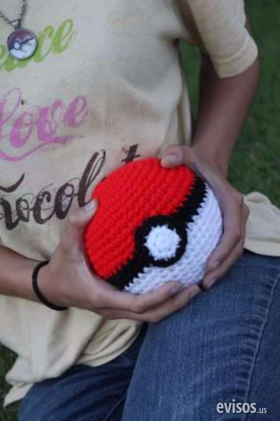Pictures of Low price crocheted plush creatures items for sale minecraft, pokemon, etc urgen 12