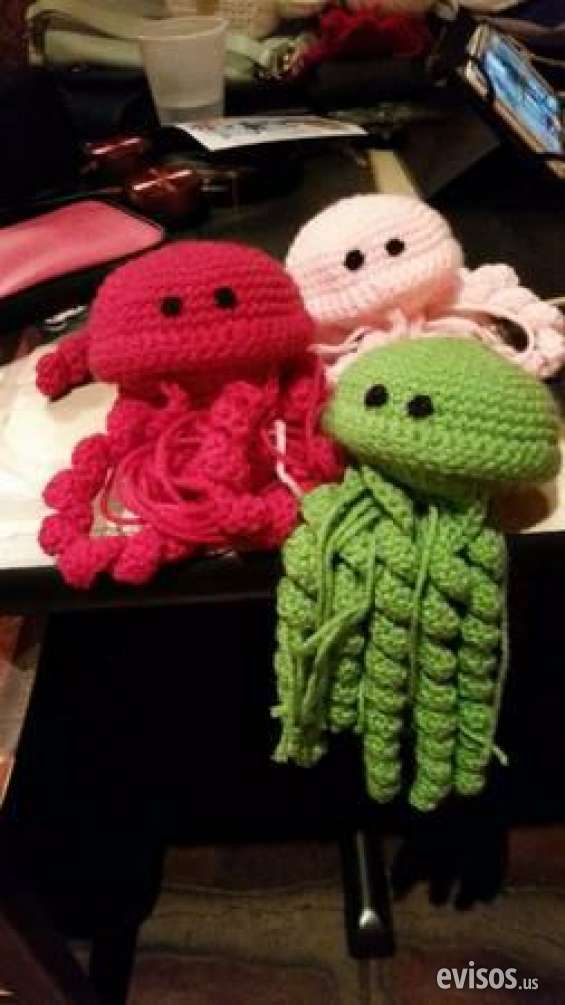 Low price crocheted plush creatures items for sale minecraft, pokemon, etc urgent sale