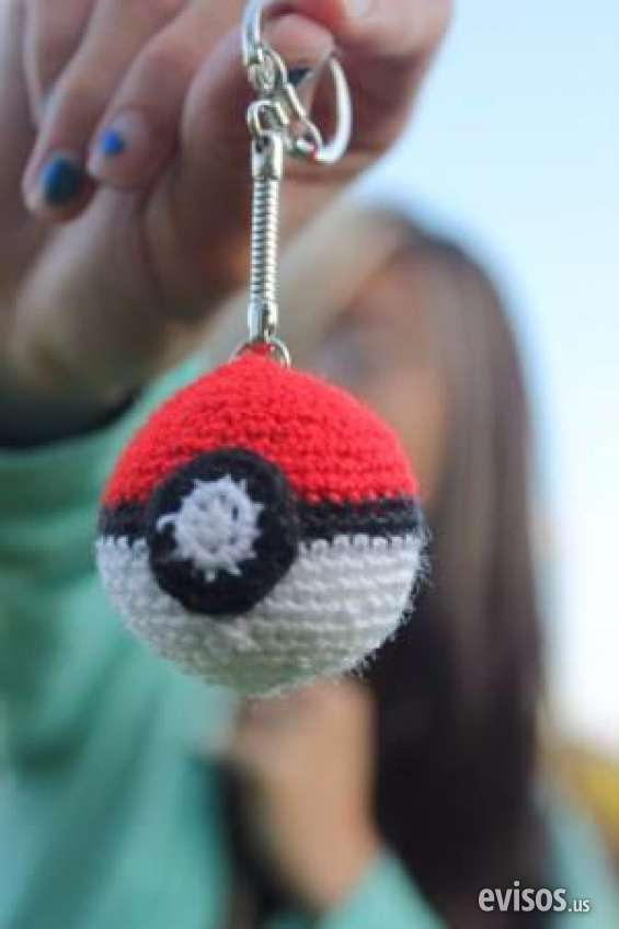 Pictures of Low price crocheted plush creatures items for sale minecraft, pokemon, etc urgen 7