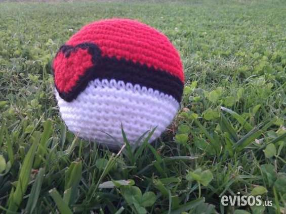 Pictures of Low price crocheted plush creatures items for sale minecraft, pokemon, etc urgen 8