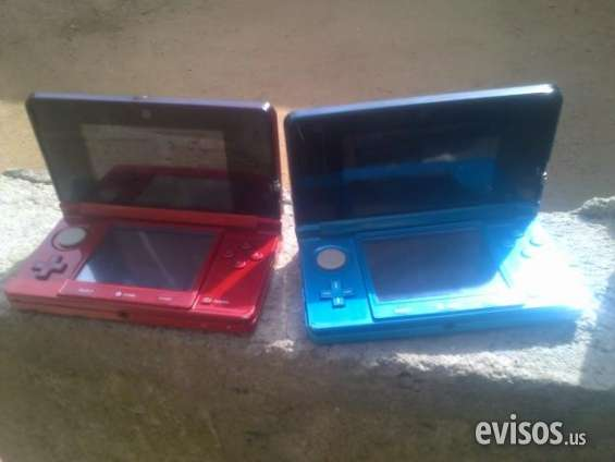 New it nintend3ds low price