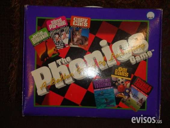 Working perfectly phonics game on sale