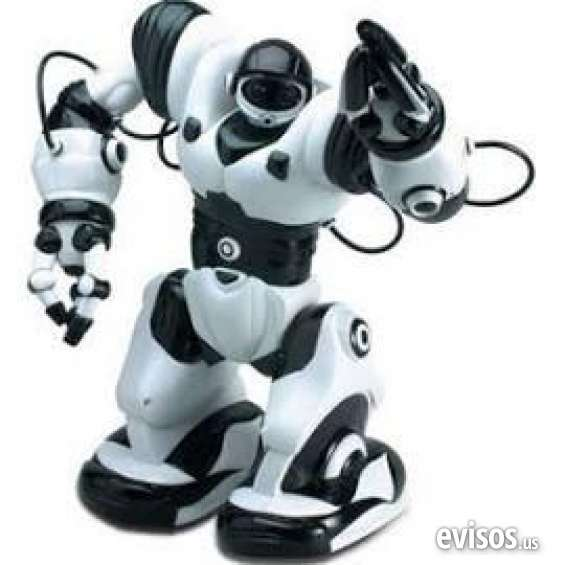The best offer wowwee robosapien humanoid toy robot with remote control best online price