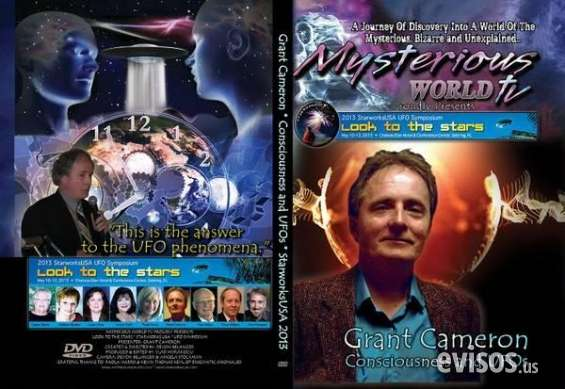 Pictures of Now on sale! brand new sealed dvds 488 piec paranormal  ufology  rrp $7320  $750 5