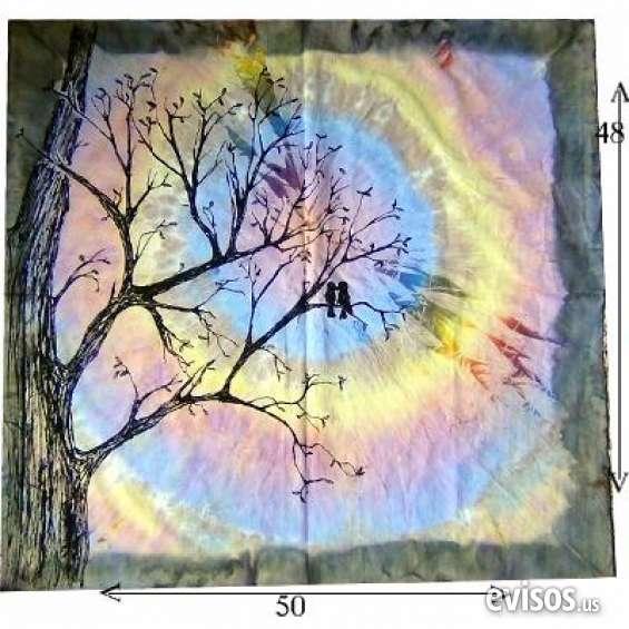 Sale used large tie dye colorado wall art ultimate