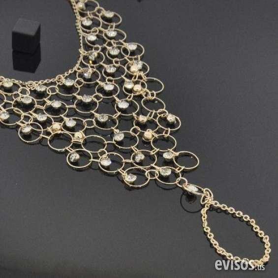 3c10a1c4f30b For sale oro laminado milanus gold layered joyeria por mayoreo ...