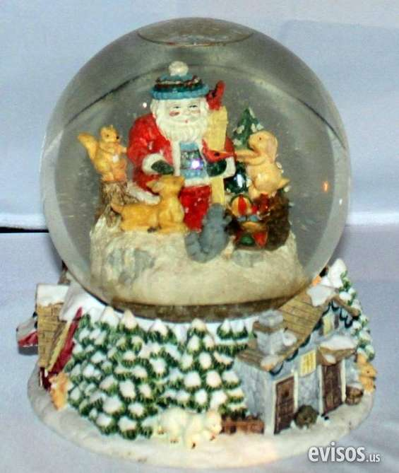Pictures of Guaranteed walt disney's snow white  the seven dwarfs snow globe retails $2 5