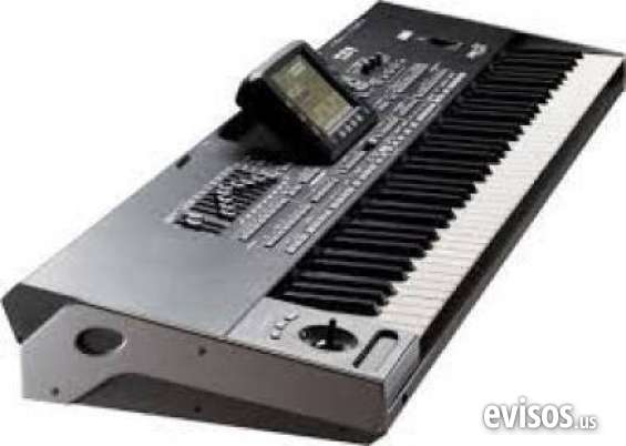 On sale! yamaha motif xf7 76key synth workstation neat and